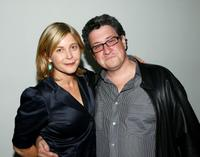 Lauren Versel and Raymond de Felitta at the Awards Wrap party during the 2009 Tribeca Film Festival.
