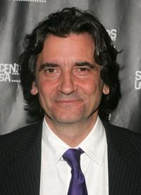Griffin Dunne at the 2006 Scenarios USA Real Deal awards.