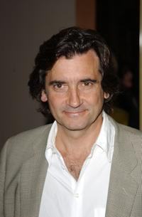 Griffin Dunne at the Los Angeles Commission On Assaults Against Women 31st Annual Humanitarian Awards.