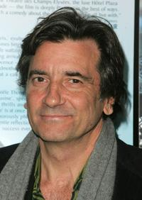 Griffin Dunne at a special screening of