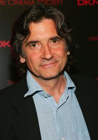 Griffin Dunne at the screening of