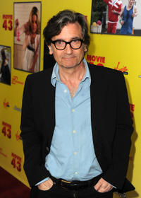 Director Griffin Dunne at the California premiere of