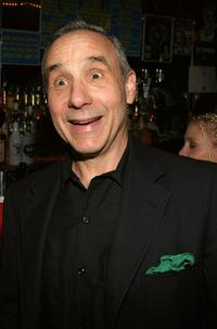 Lloyd Kaufman at the Troma Entertainment Celebrates 30 Years of Excellence In Celluloid.
