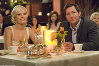 Newly engaged couple Tess (Malin Akerman) and George (Edward Burns) enjoy a party thrown on their behalf -- not realizing their relationship is about to be forever changed in