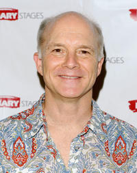 Dan Butler at the after party of the opening night of