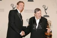 Jerry Lewis at the 2005 Creative Arts Emmy Awards.