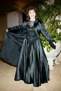 Ruth Buzzi at the Beverly Hills Ball.