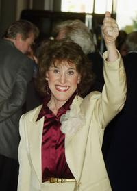 Ruth Buzzi at the Petersen Automotive Museum's Annual Cars And Stars Gala.