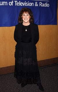 Ruth Buzzi at the Los Angeles Television Festival.