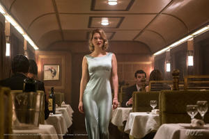 News Briefs: New Bond Girl Teams with Channing Tatum on 'Gambit'; Haley Bennett Joins 'The Girl on the Train'