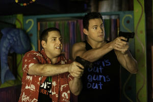 News Briefs: '23 Jump Street' Coming; Orlando Bloom May Be on Board for 'Pirates 5'