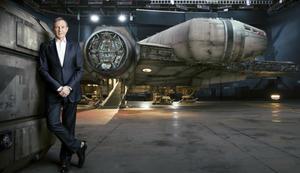"News Briefs: 'Star Wars' ""Millennium Falcon"" Photos; Watch a New '[REC] 4: Apocalypse' Clip"