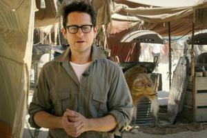 News Briefs: J.J. Abrams' Secret Sci-fi Movie Coming; New 'Kingsman: The Secret Service' Trailer Is Nuts