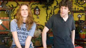 News Briefs: Kristen Stewart Joins Next Woody Allen Movie; New 'San Andreas' Trailer