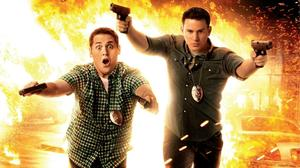 The Next '21 Jump Street' Sequel May Share a Universe with the 'Men in Black'
