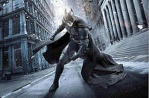 David Goyer Teases 'Lump in My Throat' Ending for 'The Dark Knight Rises' as Two More Posters Are Revealed