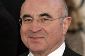 Bob Hoskins Retires from Acting Following Parkinson's Disease Diagnosis