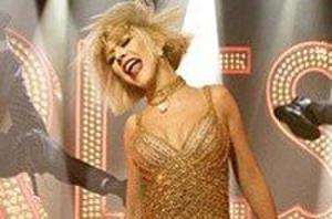 Trailer Watch: Christina Aguilera's  'Burlesque'