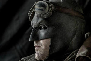 News Briefs: Ben Affleck Broods in New 'Batman' Photo; James Franco Plots 'The Killer Next Door'