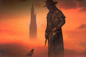 Idris Elba and Matthew McConaughey Confirmed for 'The Dark Tower' -- Here's Everything We Know So Far