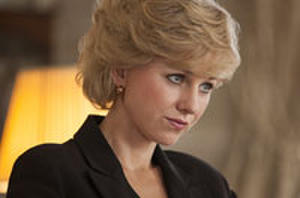 'Diana' Double Take: Naomi Watts Stars As Iconic Princess in Teaser Trailer