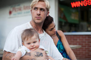 Cine Latino: What Diego Luna's Up To; Photos of Eva Mendes in 'The Place Beyond the Pines'