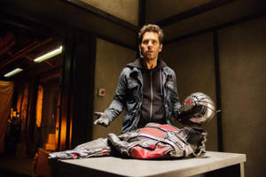 News Briefs: Paul Rudd Set for Duncan Jones' Sci-fi 'Mute'