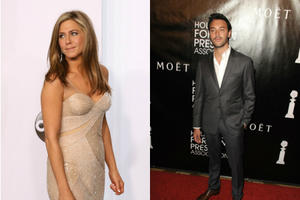 News Briefs: Jennifer Aniston and Jack Huston to Star in War Drama 'The Yellow Birds'