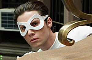 Exclusive: New Superhero Photos from 'Alter Egos'
