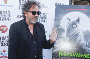 Interview: Tim Burton Talks 'Frankenweenie'