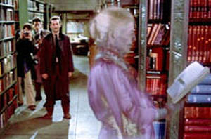 Fun Finds: Ghostbusters Return to the NYC Public Library