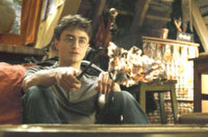 DVD of the Week: 'Harry Potter and the Half-Blood Prince'; plus: 'Public Enemies,' 'Julie & Julia,' 'The Cove'