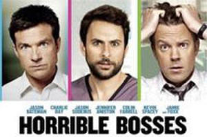 You Rate the New Releases: 'Horrible Bosses' and 'Zookeeper'