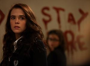 9 Secrets of 'Vampire Academy'