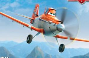 Are They Here Yet? We Can't Wait to Meet Chug and Dusty from 'Planes'