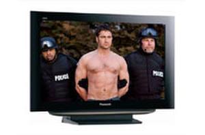 'Law Abiding Citizen' Flat Screen TV Blog Contest!