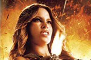 Fanboy Fix: Joss Whedon's 'Much Ado' Trailer, Keri Russell Joins 'Apes' and Sofia Vergara's 'Machete Kills' Gun Rack