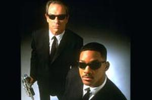 'Men in Black 3' Nabs Will Smith and Tommy Lee Jones