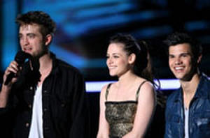 'New Moon' Wins Big at MTV Movie Awards - What Did You Think?
