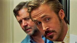 The Hilarious Reason Why Ryan Gosling Gave Director Shane Black a Toilet Seat for His Birthday