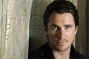 Christian Bale Being Recruited by Darren Aronofsky For Noah's Ark Epic