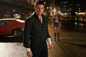 Tom Cruise Set to Return As Jack Reacher in Sequel