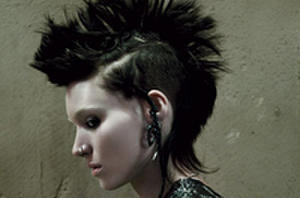 First Official Pics of Rooney Mara as Lisbeth Salander