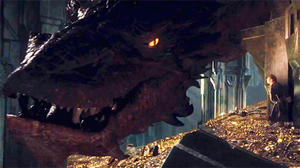 Watch Peter Jackson Create Smaug in Latest 'Hobbit' Production Diary