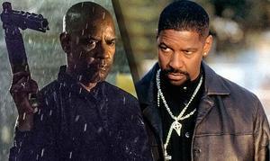 Denzel vs. Denzel: Which Denzel Washington Character Is the Toughest?