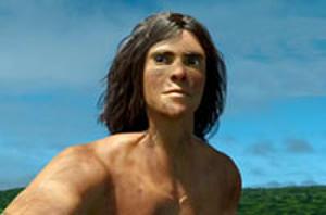 Motion-Capture 'Tarzan 3D' Starring Kellan Lutz Gets Teaser Trailer
