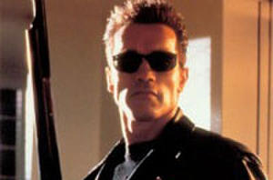 Scoop This: 'Terminator 2' in 3D, Jackman Confirms Aronofsky for 'Wolverine 2' and Mark Wahlberg as 'The Crow'?