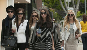 Sofia Coppola Talks 'The Bling Ring,' Social Media and What Summer Movie She's Most Looking Forward to Seeing