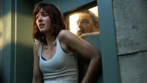 EXCLUSIVE CLIP: '10 Cloverfield Lane'