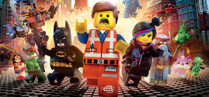 Awesome Lego Constructions That Deserve Their Own Movies